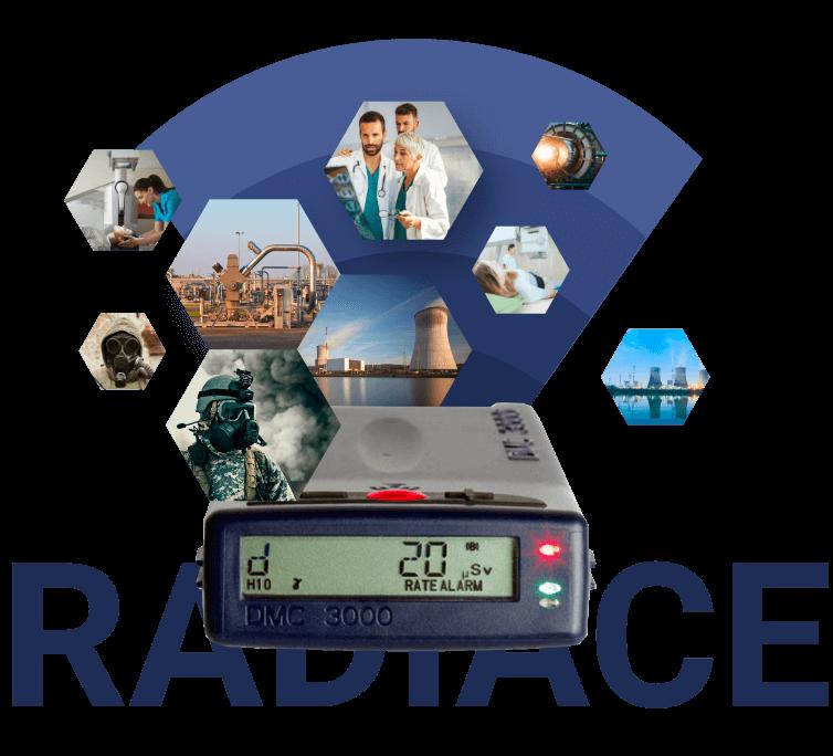 Dozimetry radiace od RDsys