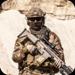 Radiační dozimetry pro armádu od RDsys