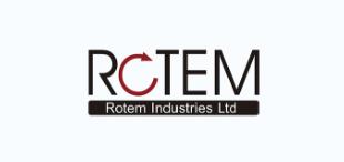 Zastupujeme Rotem Industries