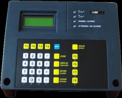 LDM 2000