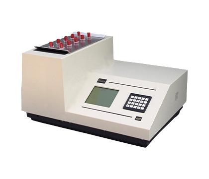 Multi-Wiper pro nukleární medicínu - měření radiace